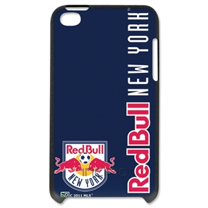 New York Red Bull iPod Touch Case