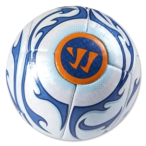 Warrior Skreamer Pro Ball (White/Blue Radiance)
