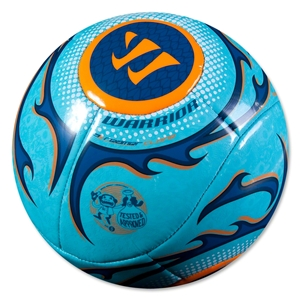 Warrior Skreamer Clone Ball (Blue Radiance/Insignia Blue)