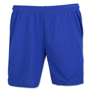 adidas Women's Striker 13 Short (Royal)
