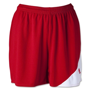 adidas Women's Striker 13 Short (Sc/Wh)