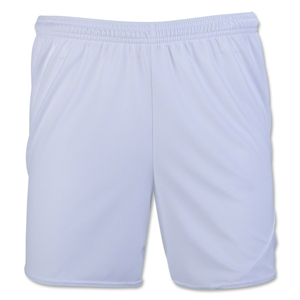adidas Women's Striker 13 Short (White)