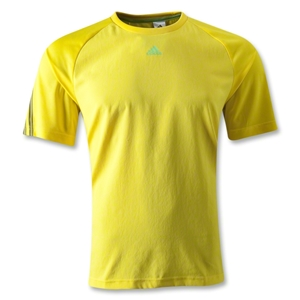 adidas F50 Training Jersey (Yellow)