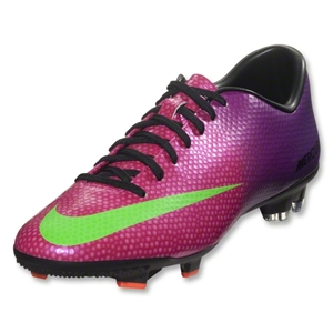 Nike Mercurial Victory IV FG (Fire Berry/Pure Purple)