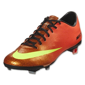 Nike Mercurial Vapor IX FG (Sunset/Total Crimson)