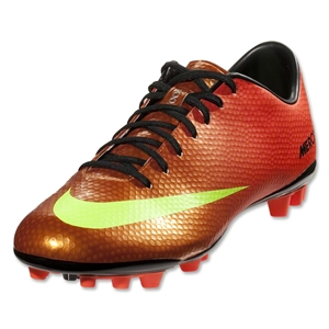 Nike Mercurial Vapor IX AG (Sunset/Total Crimson)