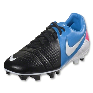 Nike CTR360 Libretto II FG (Black/Photo Blue)