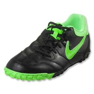 Nike Nike5 Bomba (Black/Poison Green)