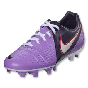Nike Women's CTR360 Libretto III FG (Atomic Purple/Grand Purple)