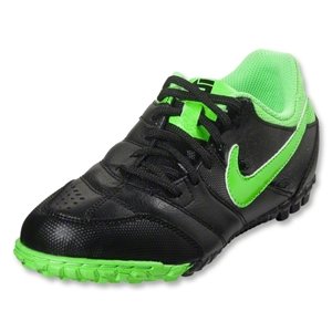 Nike Nike5 Bomba Junior (Black/Poison Green)