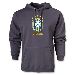 Brazil Hoody (Dark Gray)