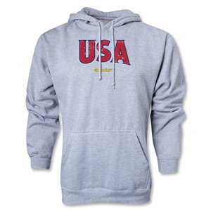 USA CONCACAF Gold Cup 2013 Hoody (Gray)