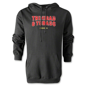 Trinidad and TobagoCONCACAF Gold Cup 2013 Hoody (Black)