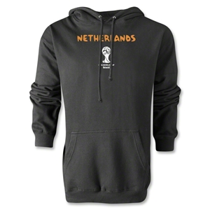 Netherlands 2014 FIFA World Cup Brazil(TM) Core Hoody (Black)