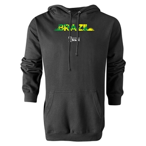 Brazil 2014 FIFA World Cup Brazil(TM) Hoody (Black)