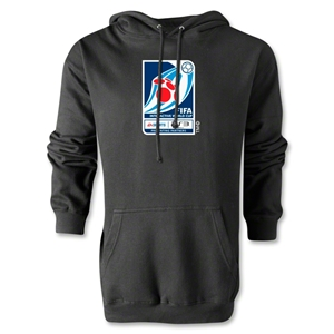 FIFA Interactive World Cup Emblem Hoody (Black)