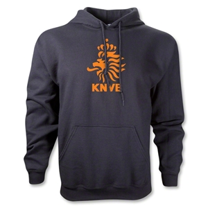 Netherlands Hoody (Black)