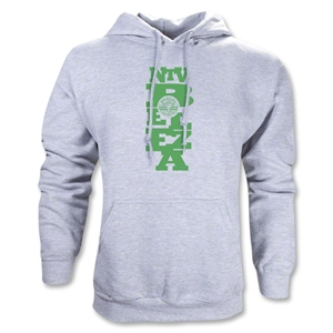 NTV Beleze Graphic Hoody (Gray)