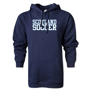 Scotland Soccer Supporter Hoody (Navy)