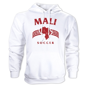 Mali Country Hoody (White)