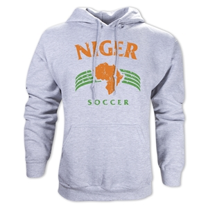 Niger Country Hoody (Gray)