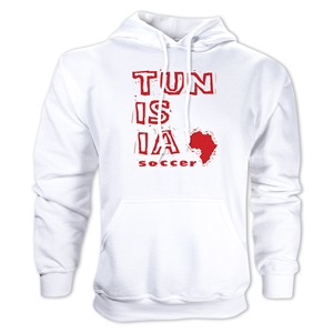 Tunisia Country Hoody (White)