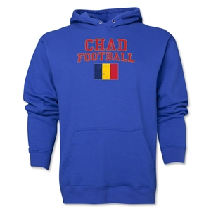 Chad Football Hoody (Royal)