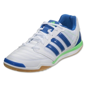 adidas Freefootball TopSala (Running White/Tech Onix/Green Zest)