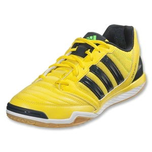 adidas Freefootball TopSala (Vivid Yellow/Black/Green Zest)