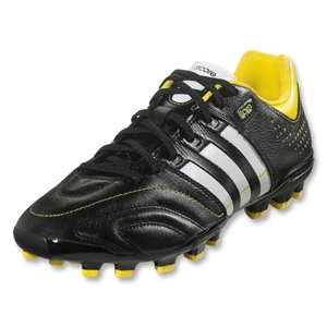 adidas 11Core TRX AG miCoach compatible (Black/Running White/Vivid Yellow)