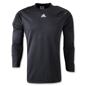 adidas Goalkeeper Undershirt (Black)