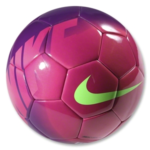Nike Mercurial Mach Ball (Purple/Purple)