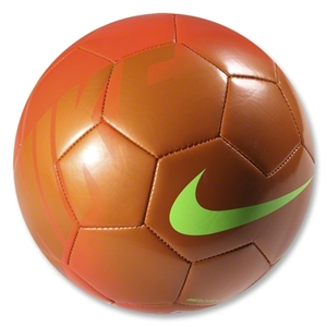 Nike Mercurial Fade Ball (Orange/Yellow)