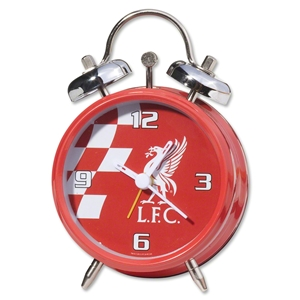 Liverpool Mini Bell Alarm
