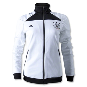 Germany 2013 Women's Track Top