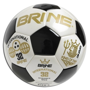 Brine International Soccer Ball (4)
