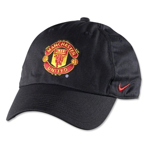 Manchester United Core Cap