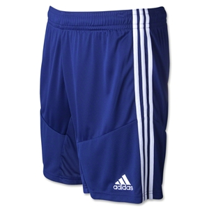adidas Campeon 13 Women's Short (Roy/Wht)