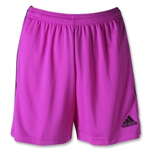 adidas Squadra 13 Women's Short (Pink/Black)