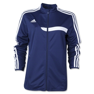 adidas Tiro 13 Women's Training Jacket (Navy)