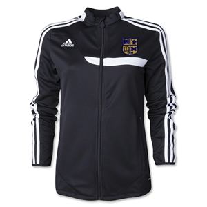 Michigan Rugby Women's Training Jacket