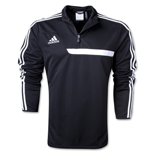 adidas Tiro 13 Training Top (Black)