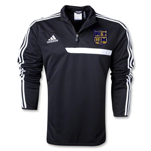 Michigan Rugby (Black)