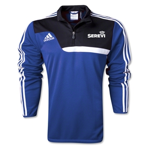 adidas Serevi Tiro 13 Training Top (Royal/Black)