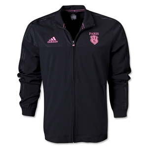 Stade Francais Supporter Jacket