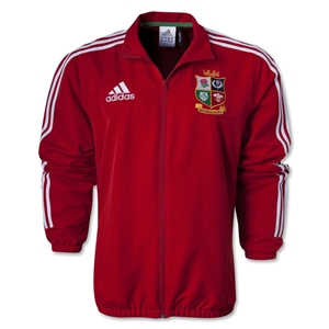 British and Irish Lions 2013 Players Anthem Jacket