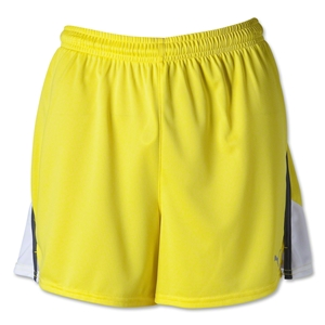 PUMA Soccer Training Short (Yellow)