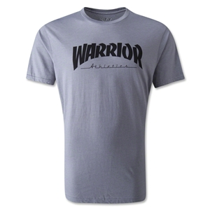 Warrior Athletics 50/50 T-Shirt (Gray)