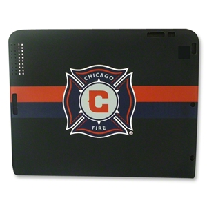 Chicago Fire iPad Case
