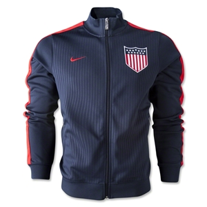 USA 2013 Authentic N98 Jacket